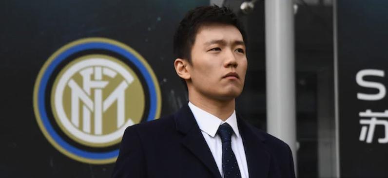 Inter – Riflessi Di Calcio